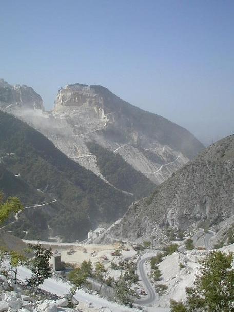 Artigiani scultori e professionisti specializzati nella produzione e commercio di marmo - Bagno america forte dei marmi ...