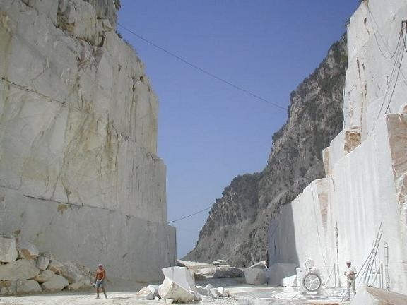 New York: le nuove torri gemelle saranno rivestite con marmo di Carrara